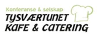 Tysværtunet Kafe & Catering logo