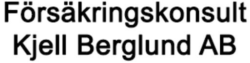 Försäkringskonsult Kjell Berglund AB logo