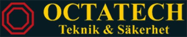 Octatech KB, Teknik & Säkerhet logo