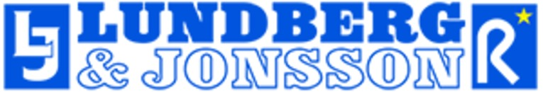 Lundberg & Jonsson Rör AB logo