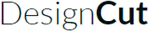 DesignCut logo