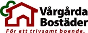 Vårgårda Bostäder AB logo