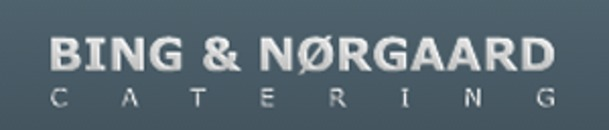 BONCAT.DK/Bing & Nørgaard Catering logo
