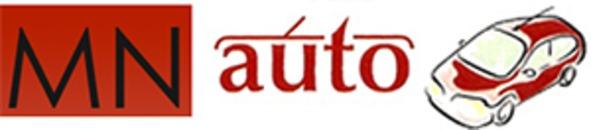 MN Auto logo