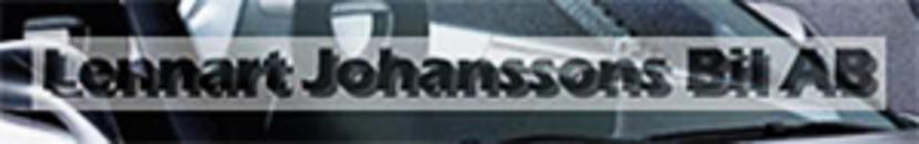 Lennart Johanssons Bil AB logo