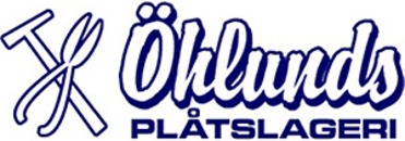 Öhlunds Plåtslageri AB logo