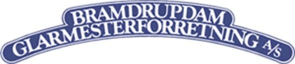 Glarmesterforretning Bramdrupdam A/S logo