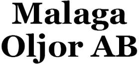 Malaga Oljor AB logo