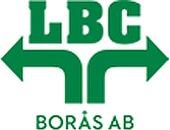 LBC Borås AB logo