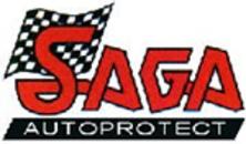 Saga Antirust logo