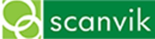 Scanvik ApS logo