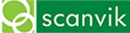 Scanvik A/S logo
