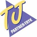 TJ Partner-Tryk I/S logo
