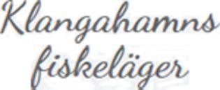 Klangahamns Fisk logo