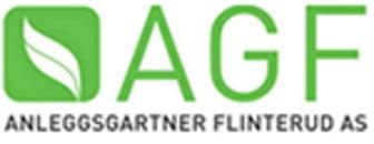 Anleggsgartner Flinterud AS logo