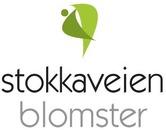Stokkaveien Blomster AS logo