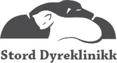 Stord Dyreklinikk AS logo