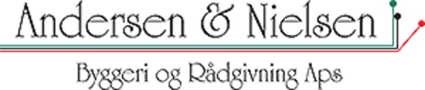 Andersen & Nielsen Byggeri & Rådgivning logo