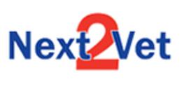 Next2Vet AB logo