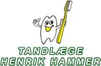 Tandlæge Henrik Hammer logo
