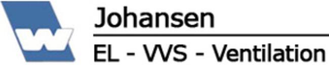 W Johansen EL ApS logo