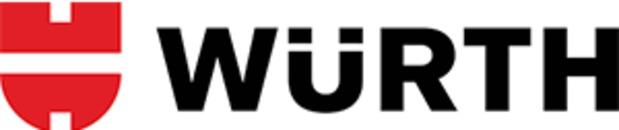Würth Industri Sverige AB logo