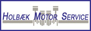 Holbæk Motor Service logo