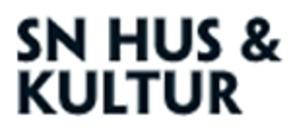 S N hus & kultur logo