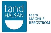 Tandhälsan, Magnus Bergström logo