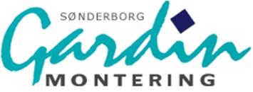 Sønderborg Gardinmontering v/ Kaj Sørensen logo