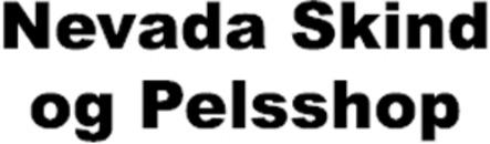 Nevada Skind og Pelsshop logo