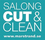 Salong Cut & Clean logo