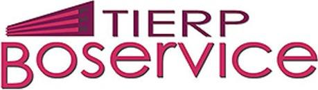 Tierp Boservice AB logo