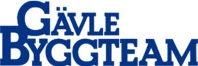 Gävle Byggteam logo