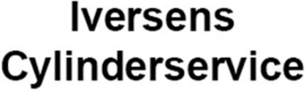 Iversens Cylinderservice logo