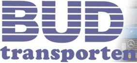 Budtransporten A/S logo
