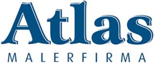 Atlas Malerfirma logo
