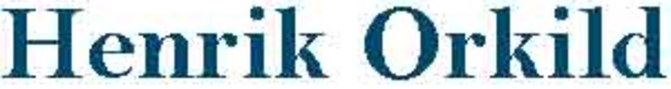 Henrik Orkild logo