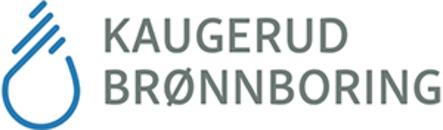 Kaugerud Brønnboring AS logo