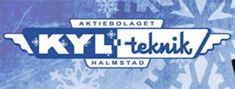AB Halmstad Kylteknik logo