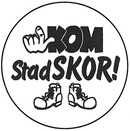 Komstad Skor o. Tofflor, AB logo