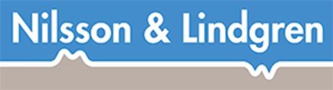 Nilsson & Lindgren Markkonsult AB logo
