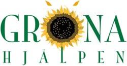Gröna Hjälpen i Vätterbygden logo