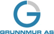 Grunnmur AS logo