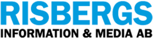 Risbergs Information & Media AB logo