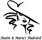 Anette & Maries Hudvård AB logo