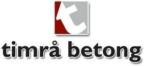 Timrå Betongindustri AB logo