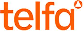 Telfa AB logo