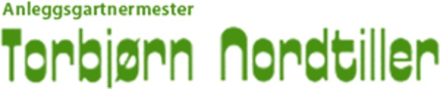 Anleggsgartnermester Torbjørn Nordtiller AS logo