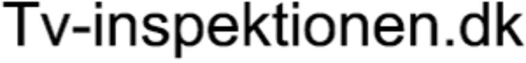 tv-inspektionen.dk logo